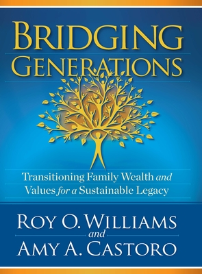 Cover for Bridging Generations