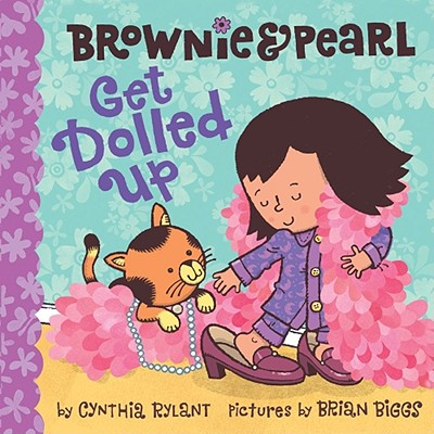 Brownie & Pearl Get Dolled Up Cover