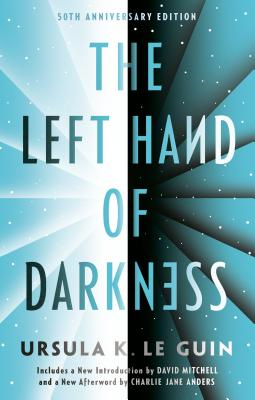 The Left Hand of Darkness: 50th Anniversary Edition Cover Image