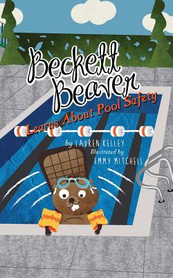 Beckett Beaver Learns About Pool Safety Cover Image