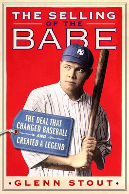 The Selling of the Babe Cover