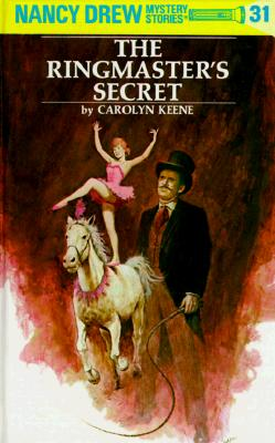 The Ringmaster's Secret Cover