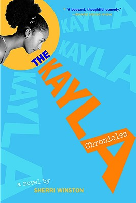 The Kayla Chronicles Cover Image