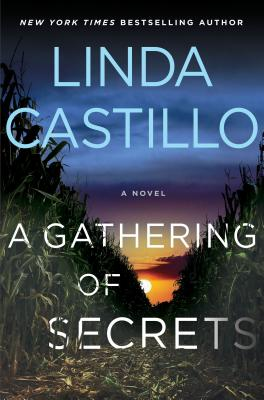 A Gathering of Secrets: A Kate Burkholder Novel Cover Image