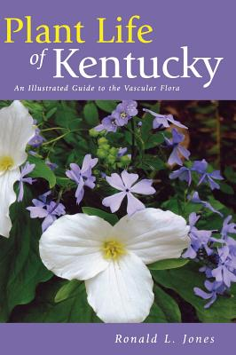 Cover for Plant Life of Kentucky