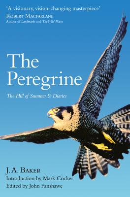 The Peregrine Cover Image