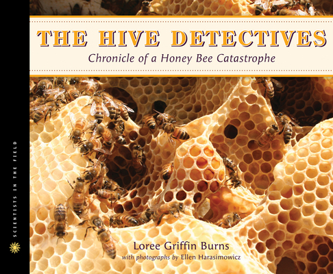 The Hive Detectives Cover
