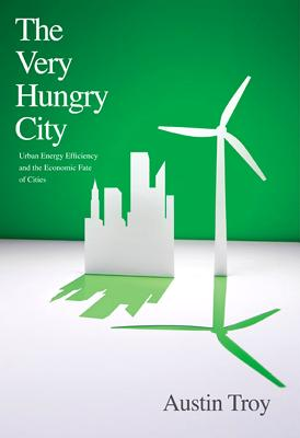 The Very Hungry City Cover