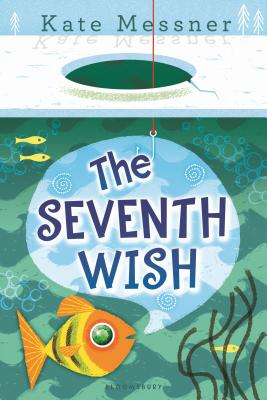 The Seventh Wish Cover Image