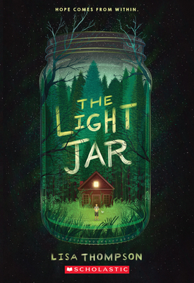 The Light Jar Cover Image