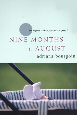 Nine Months in August Cover