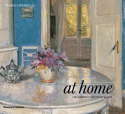 At Home: The Domestic Interior in Art Cover Image