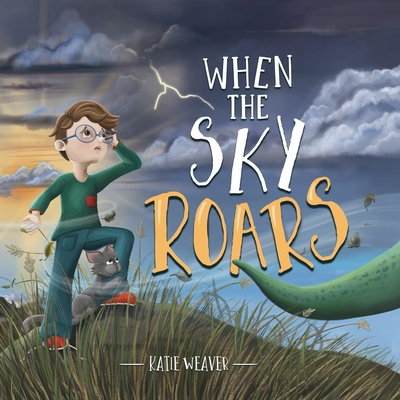 When The Sky Roars Cover Image