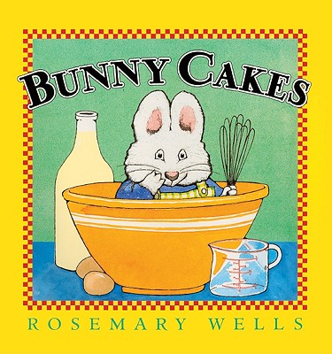 Bunny Cakes Cover Image