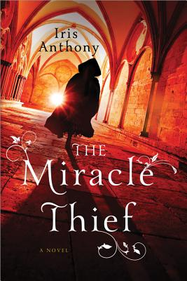 The Miracle Thief Cover