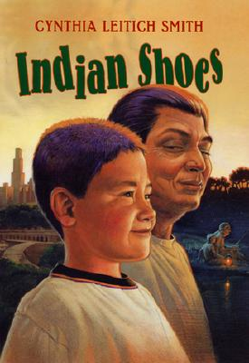 Indian Shoes Cover