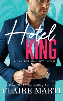 Cover for Hotel King