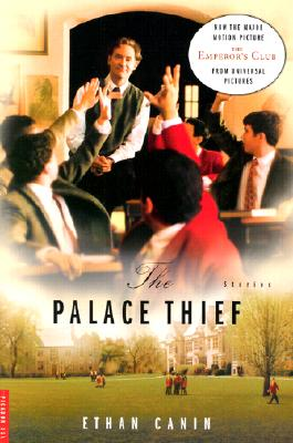 The Palace Thief: Stories Cover Image