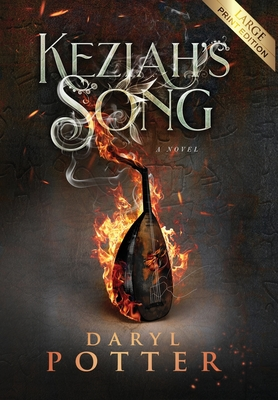 Keziah's Song Cover Image