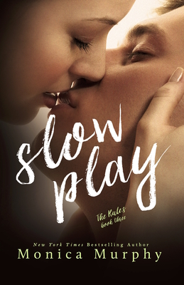 Cover for Slow Play (Rules #3)