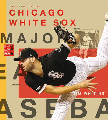 Chicago White Sox (Creative Sports: Veterans) Cover Image