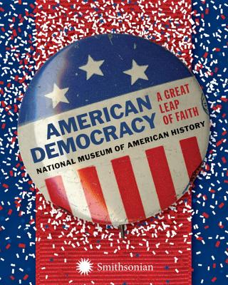 American Democracy Cover