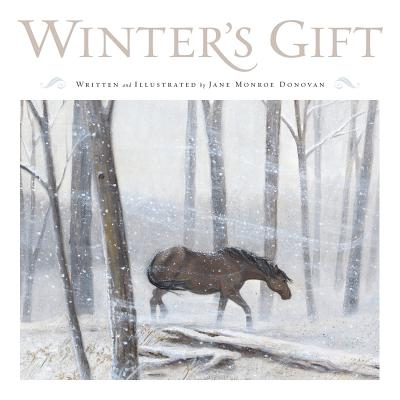 Winters Gift Cover
