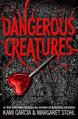 Dangerous Creatures Cover