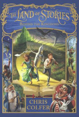 Beyond the Kingdoms Cover Image