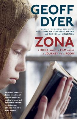 Zona: A Book About a Film About a Journey to a Room Cover Image
