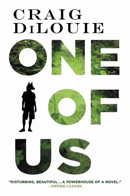 One of Us Cover Image