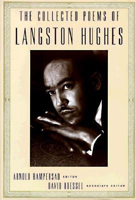 The Collected Poems of Langston Hughes Cover Image