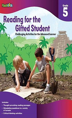 Reading for the Gifted Student, Grade 5 Cover