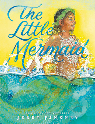 The Little Mermaid Cover Image