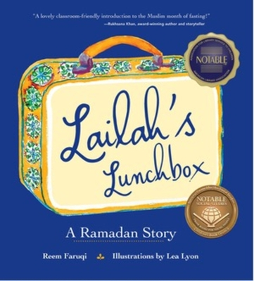 Lailah's Lunchbox: A Ramadan Story Cover Image