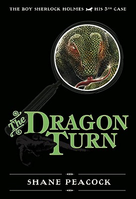 The Dragon Turn Cover