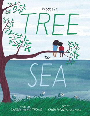 From Tree to Sea Cover Image
