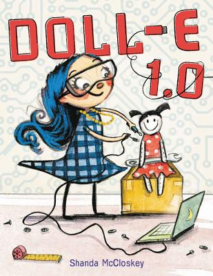 Doll-E 1.0 Cover Image