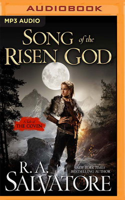 Song of the Risen God (Coven #3) Cover Image
