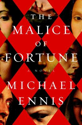The Malice of Fortune Cover Image