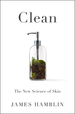 Clean: The New Science of Skin Cover Image