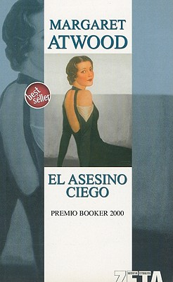 El Asesino Ciego = The Blind Assassin Cover Image