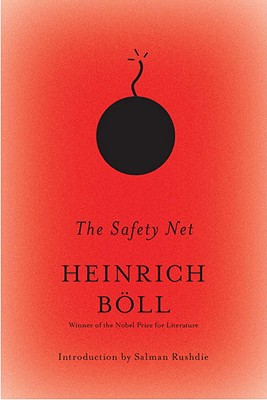 The Safety Net Cover
