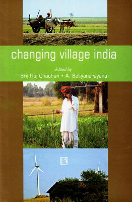 Changing Village India Cover Image