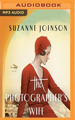 The Photographer's Wife Cover Image
