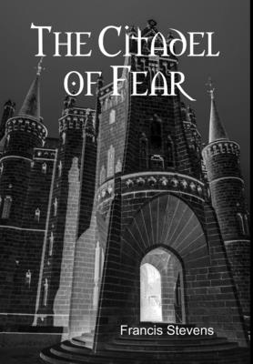 The Citadel of Fear Cover Image