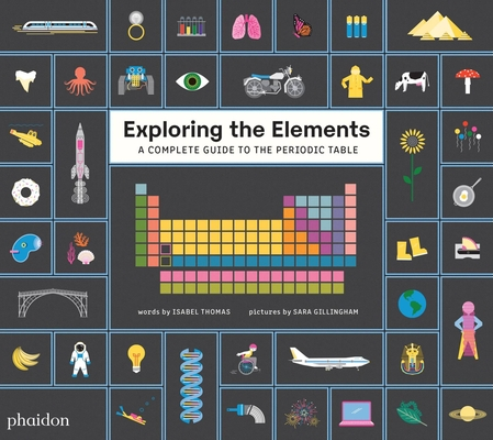 Exploring the Elements: A Complete Guide to the Periodic Table Cover Image