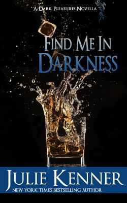 Cover for Find Me In Darkness