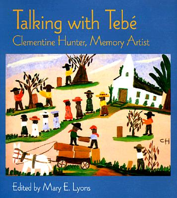 Talking With Tebe Cover