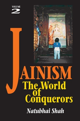 Cover for Jainism